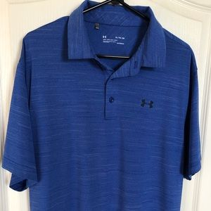 Set of 4 Under Armour Polo Shirts